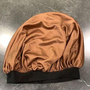 5/$8 or $5 ea Silk sleep bonnet